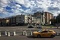 Moscow, Prechistenskie Vorota Square (31647845256).jpg
