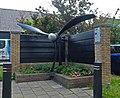 Mosquito-monument Bleskensgraaf (2).jpg