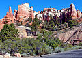 Mossy Cave Trail Head, UT 9-09 (20929203719).jpg