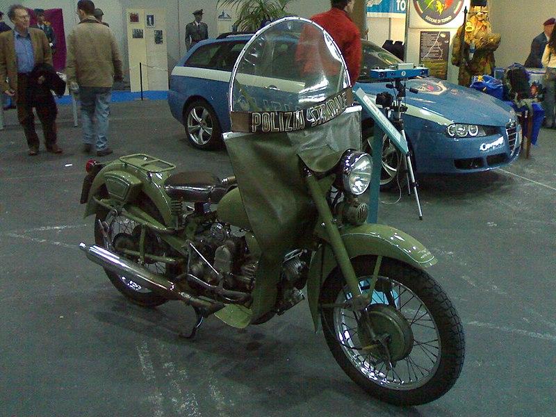 File:Moto Guzzi Falcone Polstrada.jpg
