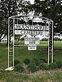 Mount Horeb Cemetery sign on May 3rd 2018.jpg