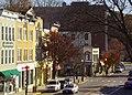 Mount Kisco, New York Main Street in Late Autumn.jpg