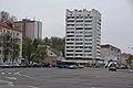 Mozyr tram fantrip. Мозырь - Mazyr, Belarus - panoramio (381).jpg