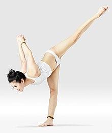 220px Mr yoga toppling tree 2 yoga asanas Liste des exercices et position à pratiquer