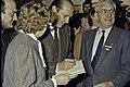 Mr JACQUES CHIRAC au SIA 1990-55-cliche Jean Weber (33707999244).jpg
