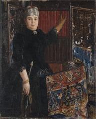 Madame Caroline Schloss