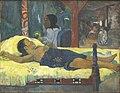 Muenchen Neue Pinakothek Gauguin the Birth.jpg