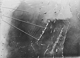 Nederlandse zeeslepers in de tweede wereldoorlog wikipedia - Port artificiel d arromanches construction ...