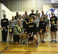 Multinational Battle Group-East hosts first U.S. Army 10-Miler Shadow Run in Kosovo 150927-A-RN359-407.jpg