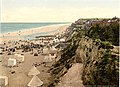 Mundesley East in the early 1900s.jpg