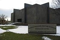 Munson-Williams-Proctor Arts Institute