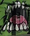 Mural in San Francisco, California LCCN2013630569.tif