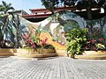 Mural near the entrance of Chapultepec Ecological Park.jpg