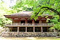Muro-ji, Kondo (Main Hall) -1 (July 2013) - panoramio.jpg