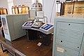 Musée des Arts et Métiers - Machine à composer photographique Lumitype 550 (36907266973).jpg