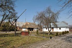 Музей-садиба Йосипа Сліпого