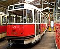 Muzeum MHD, Tatra T2 6002, zezadu.jpg