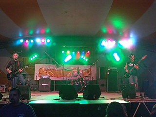 My Darkest Days Canadian rock band