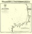 N° 6 - Rada de El Algarrobo (1° edición de 1876).png