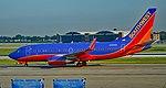 N226WN Southwest Airlines 2005 Boeing 737-7H4 - cn 32494 ln 1822 (42147986120).jpg