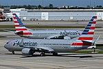 N814NN & N958NN American Airlines @ MIA, December 2016 (01).jpg