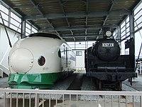 NIIGATA-CITYNiitsuRailwayMuseum02.JPG
