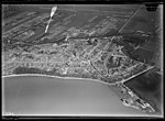 NIMH - 2011 - 0266 - Aerial photograph of Hoorn, The Netherlands - 1920 - 1940.jpg