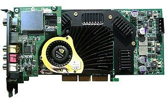 GeForce FX series - Personal Cinema FX 5900 Ultra