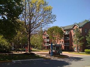 NYMC Student Housing