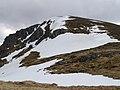 N Ridge of Sgurr nan Conbhairean - geograph.org.uk - 1268284.jpg