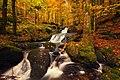 Nagelsteiner Wasserfälle im Herbst.jpg