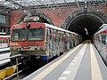 Naples, Montesanto station.jpg