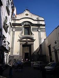 Sant'Anna di Palazzo, Naples