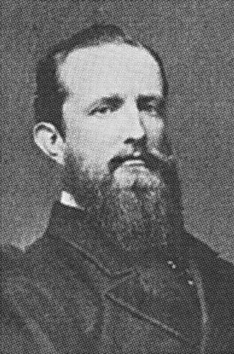 Prince Nikolaus Wilhelm of Nassau - Image: Nassau Nicolaus