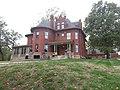 Nathaniel Burt House Property, Leavenworth, Kansas.jpg