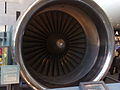 National Air and Space Museum - Washington DC - Rolls Royce RB211.jpg