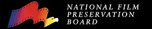 National Film Preservation Board - Logo for the National Film Preservation Board