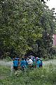 Nature Study - Summer Camp - Nisana Foundation - Bengal Engineering and Science University - Sibpur - Howrah 2013-06-08 9524.JPG