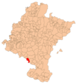 Navarra municipalities Azagra.png