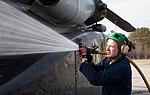 Navy MH-53E Sea Dragon Gets a Washdown DVIDS151762.jpg