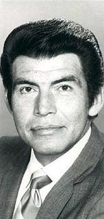 Ned Romero American actor