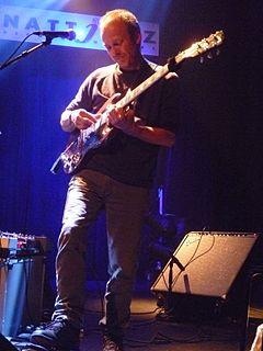Bjørn Klakegg jazz guitarist