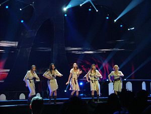 Estonia in the Eurovision Song Contest