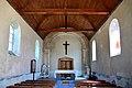 Nerf de l'église Saint-Ferréol d'Amfreville (Cauquigny).jpg