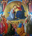 Neri di Bicci - Couronnement de la Vierge.jpg