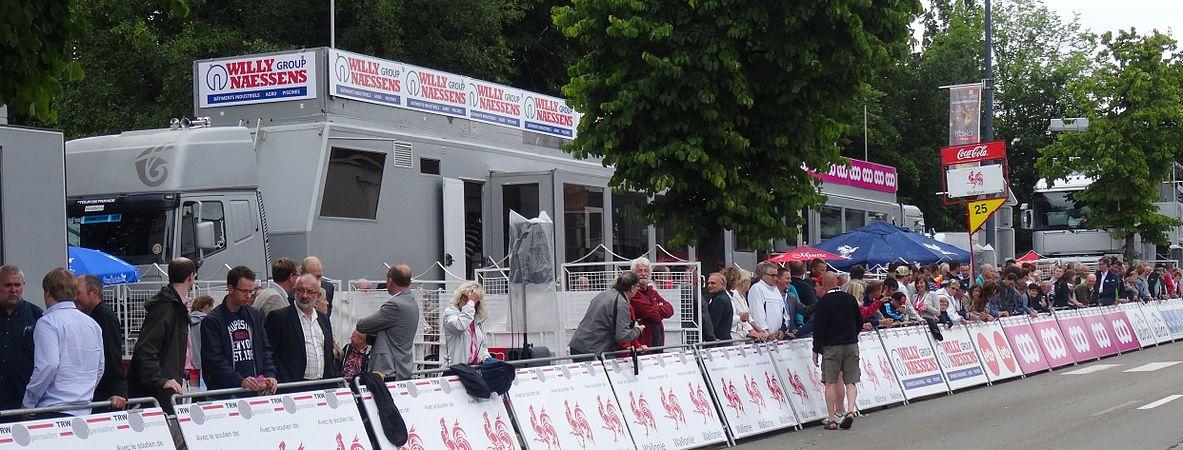Neufchâteau - Tour de Wallonie, étape 3, 28 juillet 2014, arrivée (C23).JPG