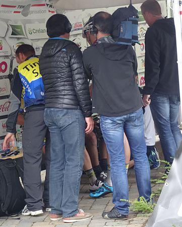 Neufchâteau - Tour de Wallonie, étape 3, 28 juillet 2014, arrivée (D11).JPG