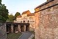 Neutor, Stadtmauer Nürnberg 20180723 001.jpg