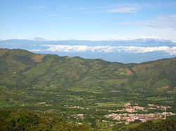 Nevado del Ruiz desde Guaduas.jpg