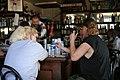 New Orleans - Johnny White Bar after Katrina 02.jpg